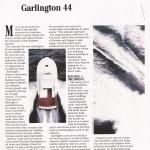 Boat Review Garlington 44