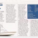 Denali XPS Marlin