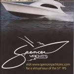 Spencer 57 Ad