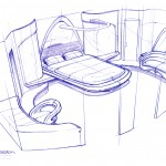 Yacht Interior Architectural Design Applied Concepts Unleashed