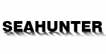 seahunter - logo
