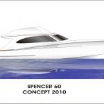 SY 60 2010 Concept profile
