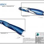 ANSID100104 Drill Concept C&D