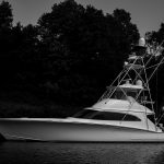 F&S 61' Splashed! Photo by: Jared Turner Social Media @jaredturnerphoto