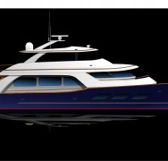 French Yachts 64′