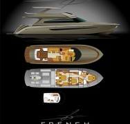 French Yachts 72′