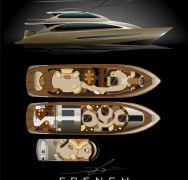 French Yachts 85′