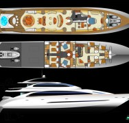 French Yachts 155′