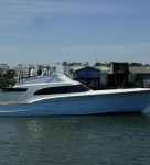 Carolina Yachts 61′