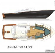 Seahunter 44′
