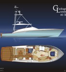 Garlington 61′ express