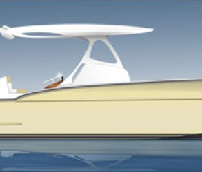 Blue Water Yachts – 34' CC