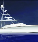 Carolina Yachts – 54' IPS